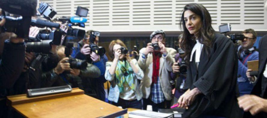 Հայոց Ցեղասպանության գործ.ազատ խոսք, թե մարդու իրավունքների խախտում
