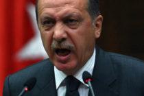 Վարչապետն ասել է, որ Թուրքիան չի «ընկրկի» հրեական, հայկական լոբբի առջև