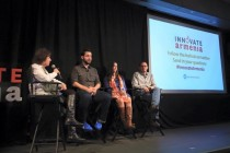 Հայ ստեղծագործողները և գործարարները այցելեցին Հարավային Կալիֆորնիայի համալսարան Innovate Armenia միջոցառմանը մասնակցելու համար