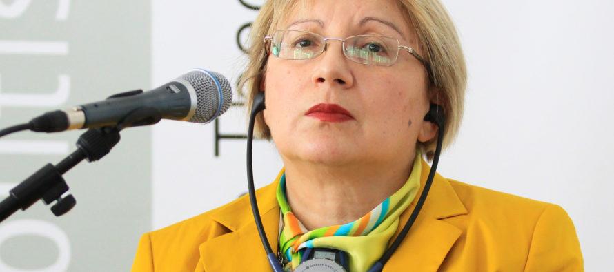 Ադրբեջանում բանտարկված ակտիվիստի առողջական վիճակն «անդառնալիորեն վատանում է»