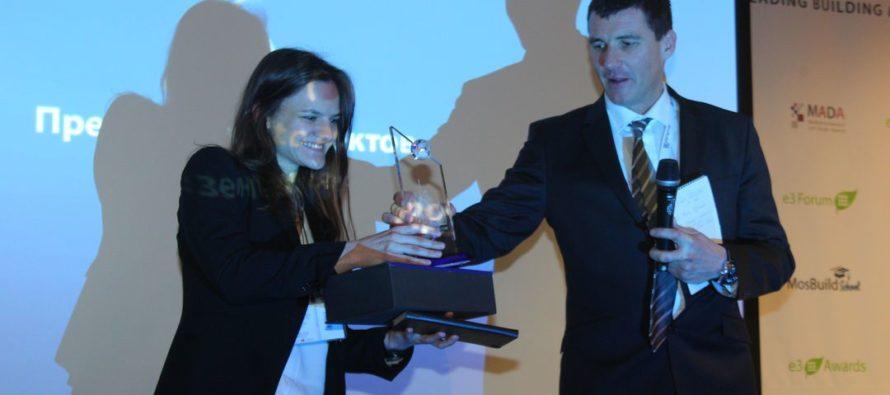 Vatinyan Designs-ը արժանացել է MADA «Ճարտարապետության և Դիզայն» մրցանակին Դիլիջանում (Հայաստան) կառուցված հյուրանոցի համար