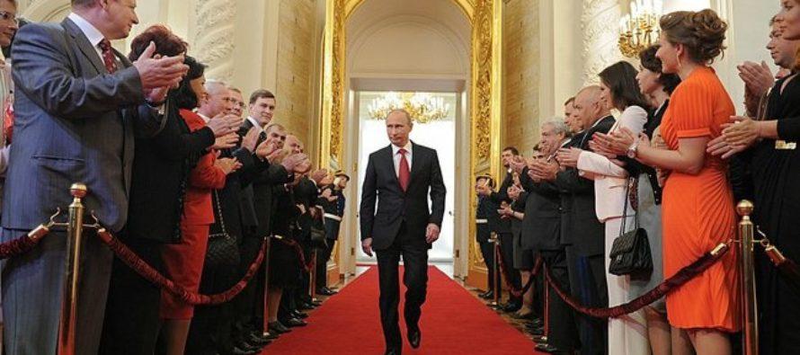 Նավթի գները փլուզվեցին, Ռուսաստանը՝ոչ