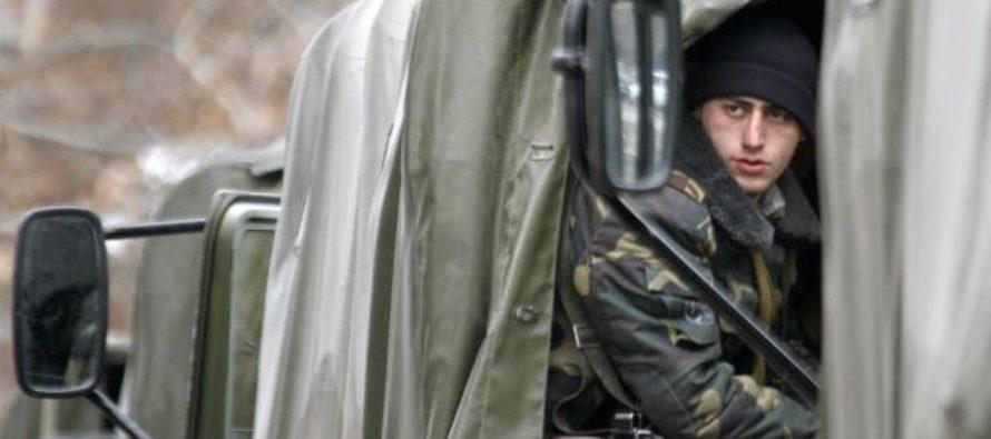 Ռուսաստանի՝ «Հայաստանին ու Ադրբեջանին զինելը» ավելացնում է զինված ընդհարումները