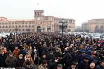 Հայաստանը կրկին հետաձգում է հարկային նոր կանոնները