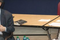 Հարավային Կոնեկտիկուտի պետական համալսարանում տեղի է ունեցել քննարկում` հիշելով  Հայոց Ցեղասպանությունը