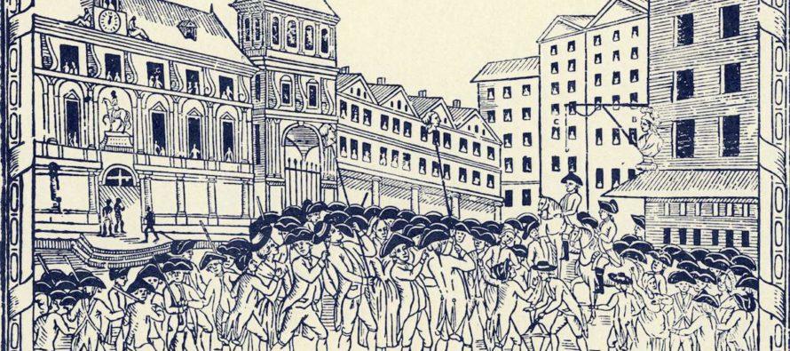 3 դաս ֆրանսիական հեղափոխությունից, որը Եվրոպական քաղաքական գործիչները պետք է հաշվի առնեն