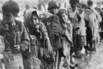 «Որբերը» ֆիլմը նվիրված է 1915 թվականի Հայոց Ցեղասպանության հարյուրամյակին