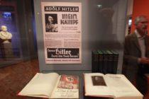 1945-ից հետո առաջին անգամ Գերմանիայում կհրատարակվի «Mein Kampf»