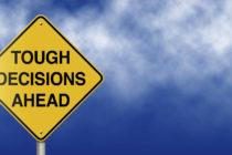 5 պարզ քայլեր, որոնք կբարձրացնեն որոշումների կայացման արդյունավետությունը