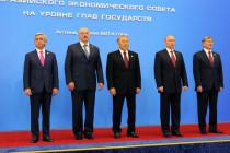 Հայաստանի հեռանկարները  Եվրասիական միությունում
