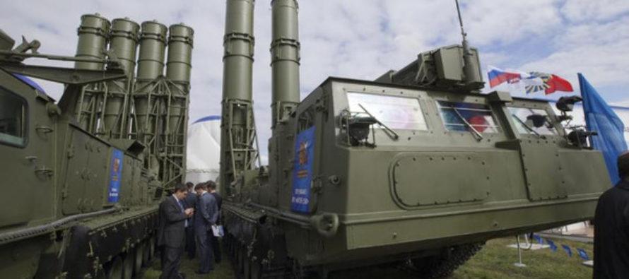 Ռուսաստանը առաջարկում է Իրանին վաճառել հզոր հակաօդային պաշտպանության համակարգ