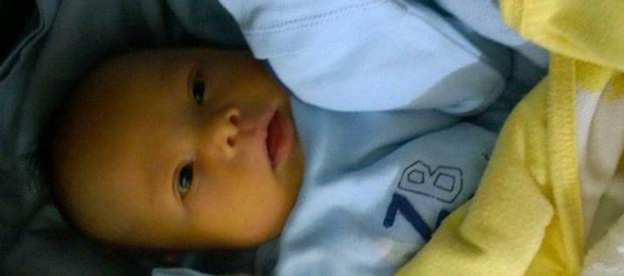 Մանուկ Լեո. Կինը, որին մեղադրում են «ուղեղի կաթվածով ծնված երեխային չհանձնելու համար» խոսել է՝ Սեմուել Ֆորեստից բաժանվելու մասին