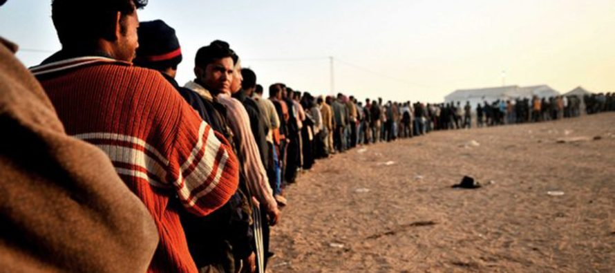 Խաչմերուկներ. փողը վերջ է դնում տառապանքին և հուսահատությանը