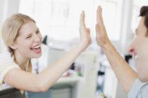 Երջանկության բանալին աշխատանքի վայրում՝ կապված չէ ձեր բուն աշխատանքի հետ