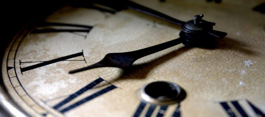 Հնարավոր չէ վերադարձնել կամ փոխանակել ժամանակը