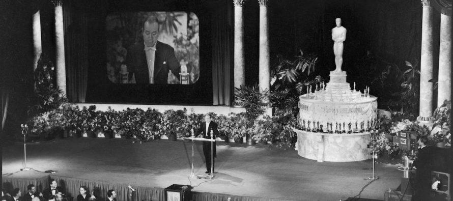 Թե ինչպես հեռուստատեսությունը փոխեց Օսկարի մրցանակաբաշխությունը