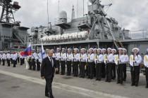 ԵՄ լարվածության աճին զուգահեռ Ռուսաստանը զարկ է տալիս զորավարժություններին