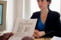 Ինչպես ճիշտ դրսևորել աշխատանքի ընդունման համար անցկացվող հարցազրույցների ժամանակ