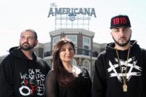 Americana առևտրի կենտրոնը քննադատության ենթարկվել Հայոց Ցեղասպանության հիշատակման պատճառով հագուստի վաճառողներին խոչընդոտելու համար