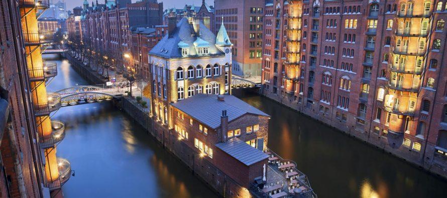 Համբուրգն ընտրվել է որպես գերմանական օլիմպիական խաղերի անցկացման թեկնածու քաղաք