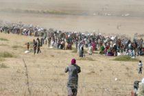 Թուրքիան որոշել է փակել Սիրիայի սահմանի հետ բոլոր դարպասները