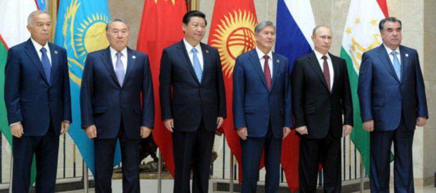 Չինաստանի աճող ներկայությունը հենց Ռուսաստանի քթի տակ
