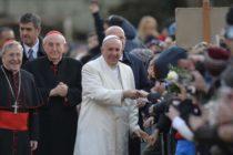 Առաջնորդության 5 դասեր, որ կարող եք սովորել Հռոմի Պապ Ֆրանցիսկոսից