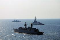 Ռուսաստանը սկսում է լայնածավալ զորավարժությունները վիճահարույց տարածքներում