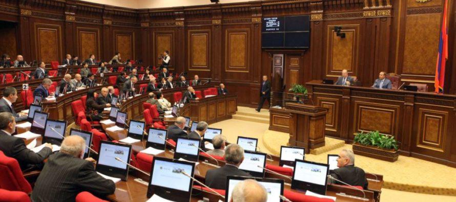 Հայաստանում ՀԿ-ների դեմ օրենքները խթանում է Մոսկվան