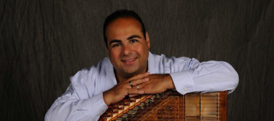 Ֆարմինգթոն Հիլլզի բնակչի մեծարանքը Հայկական երաժշտությանը  թողարկվելու է մարտի 16-ին