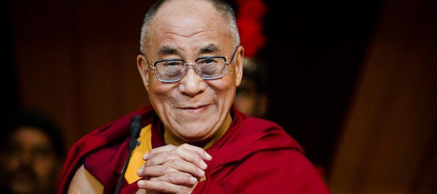 Ինչպես և ինչու Դալայ Լաման հեռացավ Տիբեթից