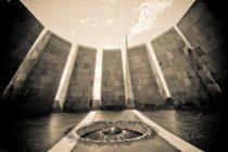 Միջոցառումը հարգանքի տուրք է մատուցում Հայոց Ցեղասպանության, Հոլոքոստի զոհերին