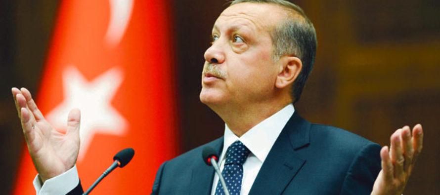 Դատարանը տուգանել է Թուրքիայի նախագահ Էրդողանին հայկական խաղաղության հուշարձանը «հրեշավոր» անվանելու համար