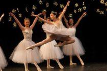 Legacy of Dance Academy-ին առաջնակարգ պարուսույցներ է առաջարկում