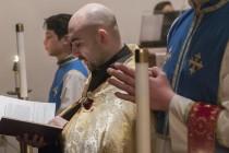 Սուրբ Սարգիսը հիշատակում է Հայոց Ցեղասպանության 100-րդ տարելիցը, նախատեսում է կառուցել նոր եկեղեցի