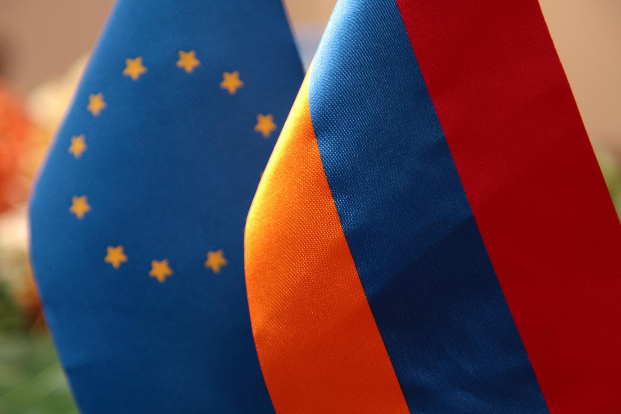 ԵՄ-Հայաստան. 2014-ի պայմանագրերի առաջընթաց և բարեփոխումների ....