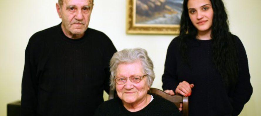 Թուրքախոս հայեր, ովքեր երբեք չեն այցելել Թուրքիա
