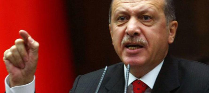 Թուրքիան մեղադրում է հայերին, որ չեն փնտրում «ճշմարտությունը», բայց փորձում են միավորներ հավաքել 1915-ի կոտորածներից