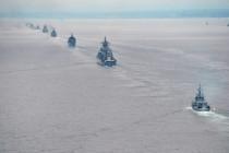 Ռուսական զորավարժությունները ձգվում են Արկտիկայից մինչև Հայաստան