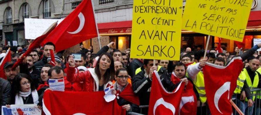 Թուրքիան երբեք չի հասունանա որպես ազգ, եթե  հրաժարվի ընդունել չարիքը