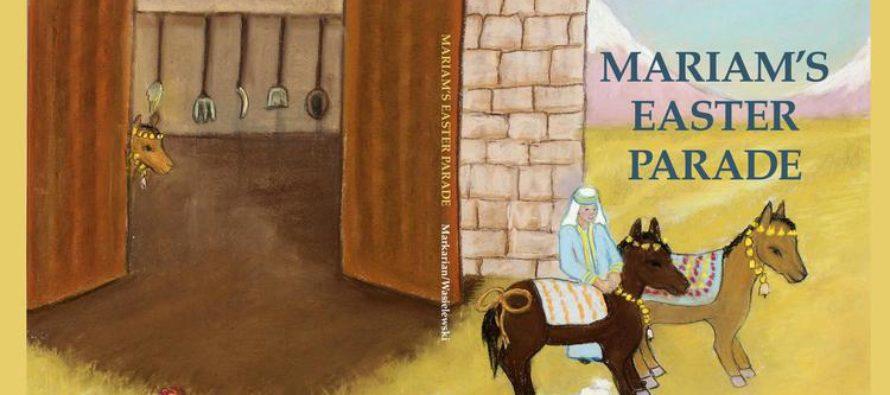 Նոր մանկական պատկերազարդ գիրքը նշում է հայկական մշակույթը