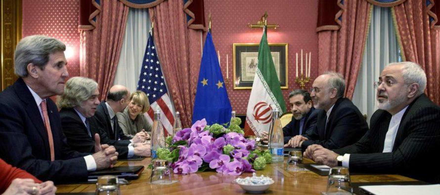 Այս 5 փաստը բացատրում են Իրանի իրավիճակը