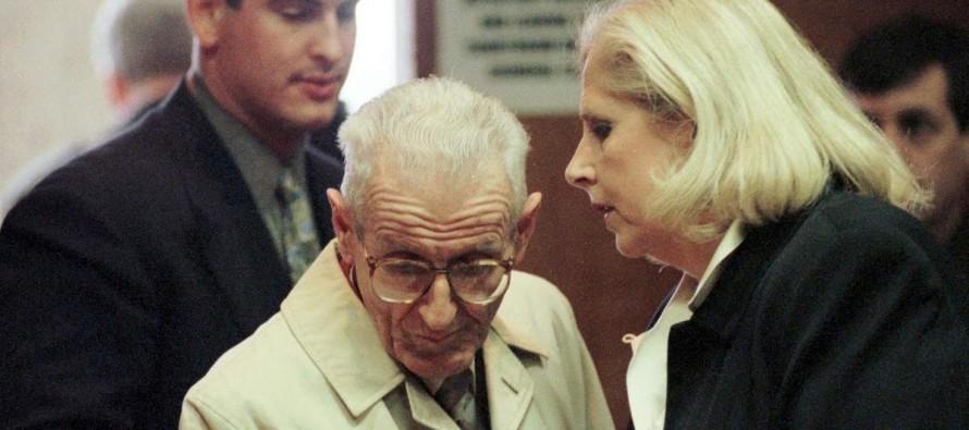 Ինչու էր «Դոկտոր Մահը» ցանկանում մեղադրվել սպանության մեջ