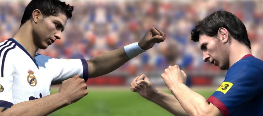 Աշխարհի լավագույն ֆուտբոլիստը Լիոնել Մեսսին է, ոչ թե Քրիշտիանո Ռոնալդուն. Պելե
