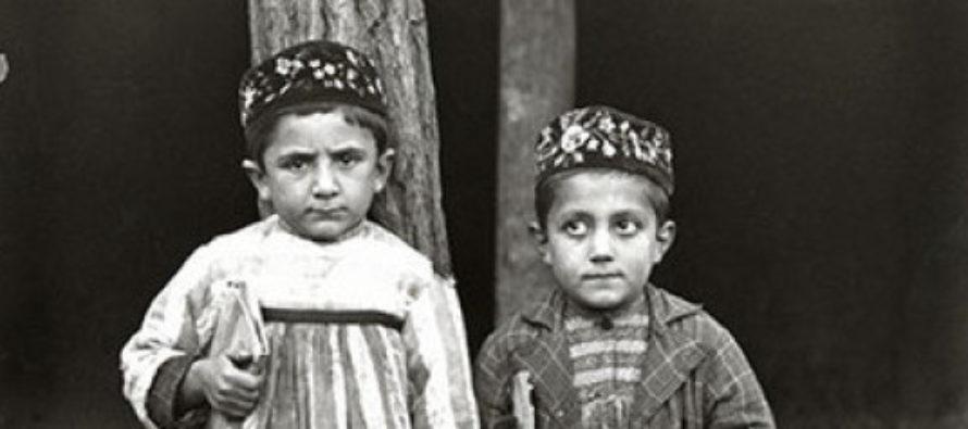 Նայելով Հայոց Ցեղասպանությանը արվեստի միջոցով