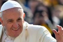 Հռոմի պապ Ֆրանցիսկոսն ասում է, որ իր կառավարման ժամանակը կարճ  կլինի