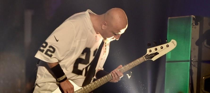 System Of A Down-ը միավորվում է. խումբը կարող է հանդես գալ նոր ձայնագրությամբ «Արթնացեք հոգիներ» շրջագայությունից հետո