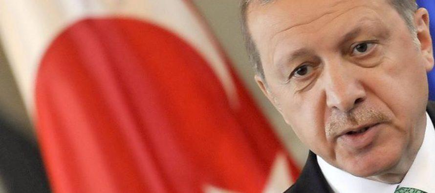 Հայոց Ցեղասպանության բանաձևի պատճառով Թուրքիան ԵՄ-ին մեղադրում է «կրոնական ծայրահեղականության» համար