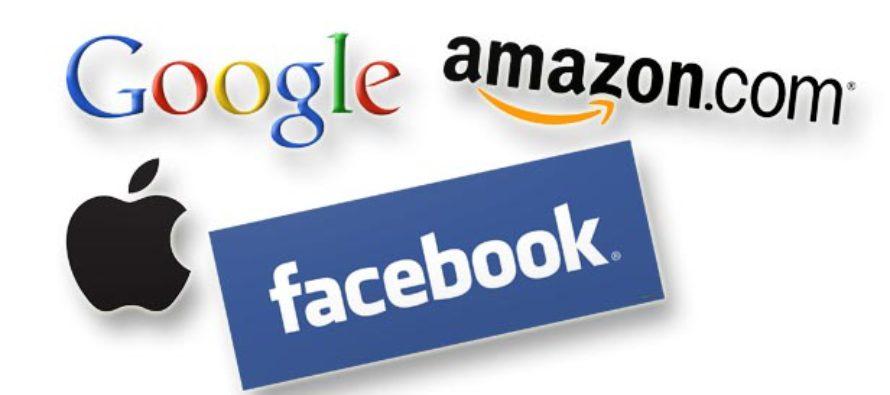 Amazon-ի, Apple-ի, Facebook-ի ու Google-ի ապագան
