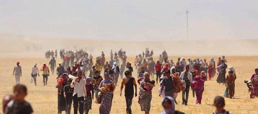 Քրիստոնյաների ողբերգությունը Մերձավոր Արևելքում Իսլամական Պետությունով չի սկսվում